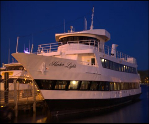 Harbor Lights Yacht - Birthday Packages - Lower Deck Productions - www.lowerdeckproductions.com