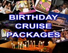 Birthday Packages - Lower Deck Productions - www.lowerdeckproductions.com