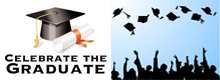 College Graduation Packages - Under Construction - Coming Soon!